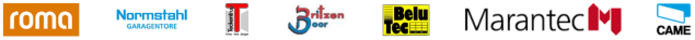 Pfunder GmbH - Tore, Türen, Antriebe
